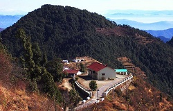Kanatal Hill Station in Uttarakhand Unexplored Mountains Tours