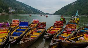 Nainital Travel Packages