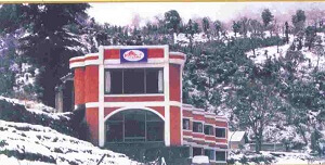 Pithoragarh hotel