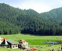 Dalhousie-tourism-packages