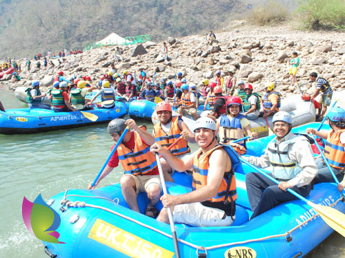 Rishikesh-for-rafting